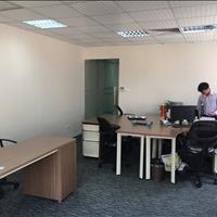 Cho thuê văn phòng 90m2 phố Hoàng Cầu giá 11 USD/m2/tháng