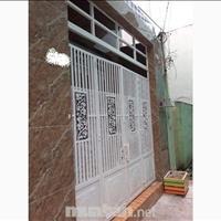 Nhà nguyên căn 1 trệt 2 lầu 3 phòng ngủ 2 toilet hẻm xe tải 695/10 An Dương Vương, Quận 6