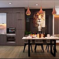 Bán căn hộ Gateway Vũng Tàu tầng trung, hướng biển thoáng mát giá 2.15 tỷ