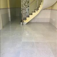 Nhà nguyên căn (4 x 12m) 1 lầu 2 phòng ngủ 2 toilet mới toanh hẻm 86/44 Phạm Đức Sơn, Quận 8