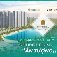 Hot - Dễ dàng sở hữu căn hộ Impeira Smart City với nhiều chính sách ưu đãi