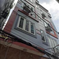 Bán nhà mới đường Mỹ Đình - Nhà 5 tầng 3,1 tỷ, 35m2, sổ đỏ
