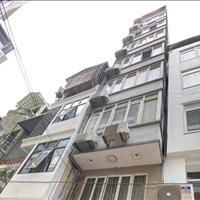 Bán gấp nhà phố Linh Lang, Ba Đình, 9 tầng, thang máy, giá chỉ trên 13 tỷ, siêu hiếm