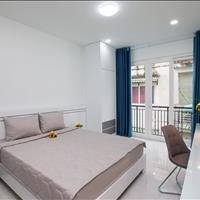 Cho thuê căn hộ mini phong cách hiện đại, ở trung tâm Quận 1