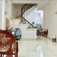 Bán nhà riêng quận Hai Bà Trưng - Hà Nội giá 2.85 tỷ