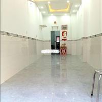 Nhà mới đường rộng 8m (4 x 16m) 1 lầu có sân thượng 1 phòng lớn 2 wc, 36/21 Miếu Gò Xoà, Bình Tân
