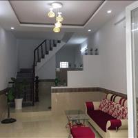 Nhà mới xây 1 lầu Nguyễn Ảnh Thủ gần ngã tư Trung Chánh, 48m2, giá 835 triệu tặng kèm nội thất