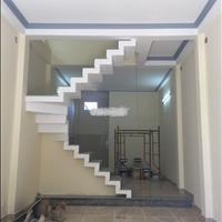 Nhà nguyên căn mới (4 x 14m) 1 lầu 2 phòng 2 toilet đường Hồ Học Lãm, An Lạc, Bình Tân