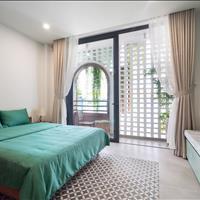 Cho thuê căn hộ studio 1 - 2 phòng ngủ, có gác khu vực quận Bình Thạnh - Phú Nhuận - Quận 1
