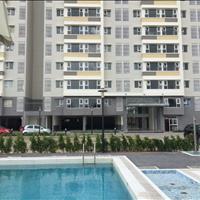 Cho thuê căn hộ Flora Anh Đào 1 phòng ngủ + 1, nội thất cơ bản, mặt tiền Đỗ Xuân Hợp, quận 9