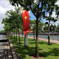 Cực nóng, bán gấp nhà ngay mặt tiền Hoàng Sa, phường Tân Định quận 1, 5x9m trệt, 3 lầu, ST, 7.7 tỷ
