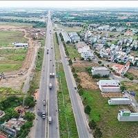 Đất nền khu tái định cư thị trấn Củ Chi 5x16m giá 650 triệu, sổ hồng riêng, xây dựng tự do