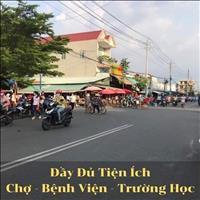 Bán đất tại thành phố Thuận An - Bình Dương giá 1.20 tỷ