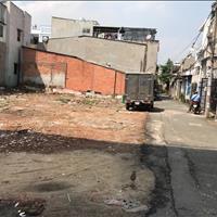 Cần tiền sang gấp lô đất Nguyễn Hữu Tiến, Tân Phú, khu dân cư đông, giá 1,85 tỷ/60m2, sổ hồng riêng