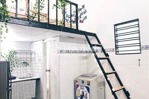 Homestay siêu xinh đẹp full nội thất Hà Huy Giáp, quận 12