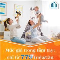 Bán căn hộ cao cấp Osimi Phú Mỹ - Bà Rịa Vũng Tàu giá 800 triệu