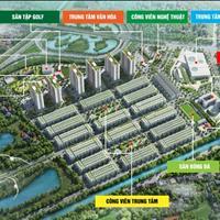 Duy nhất lô nhìn vườn hoa giá gốc chủ đầu tư, khu đô thị Him Lam Green Park Bắc Ninh