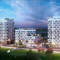 Căn hộ ban công Đông Nam đẹp nhất dự án Valencia Garden chỉ từ 1,49 tỷ/căn
