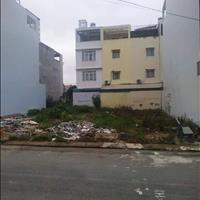 Bán đất mặt tiền đường Trần Đại Nghĩa, diện tích 100m2 sổ hồng riêng xây dựng tự do, giá chỉ 2,1 tỷ