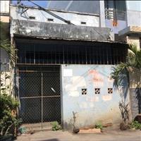 Bán nhà cũ hẻm đường Nguyễn Trọng Tuyển, 8, Phú Nhuận, diện tích 55m2, 1,35 tỷ, sổ hồng