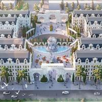 Suất ngoại giao dự án Sunshine Helios (khu đô thị Ciputra - Hà Nội ) -CK 20%, vay vốn 65% GTBT