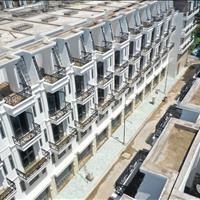 Mở bán khu dân cư VIP Thống Nhất Residence - 5.5x15m 4 lầu - Thanh toán trước 1,5 tỷ nhận nhà liền