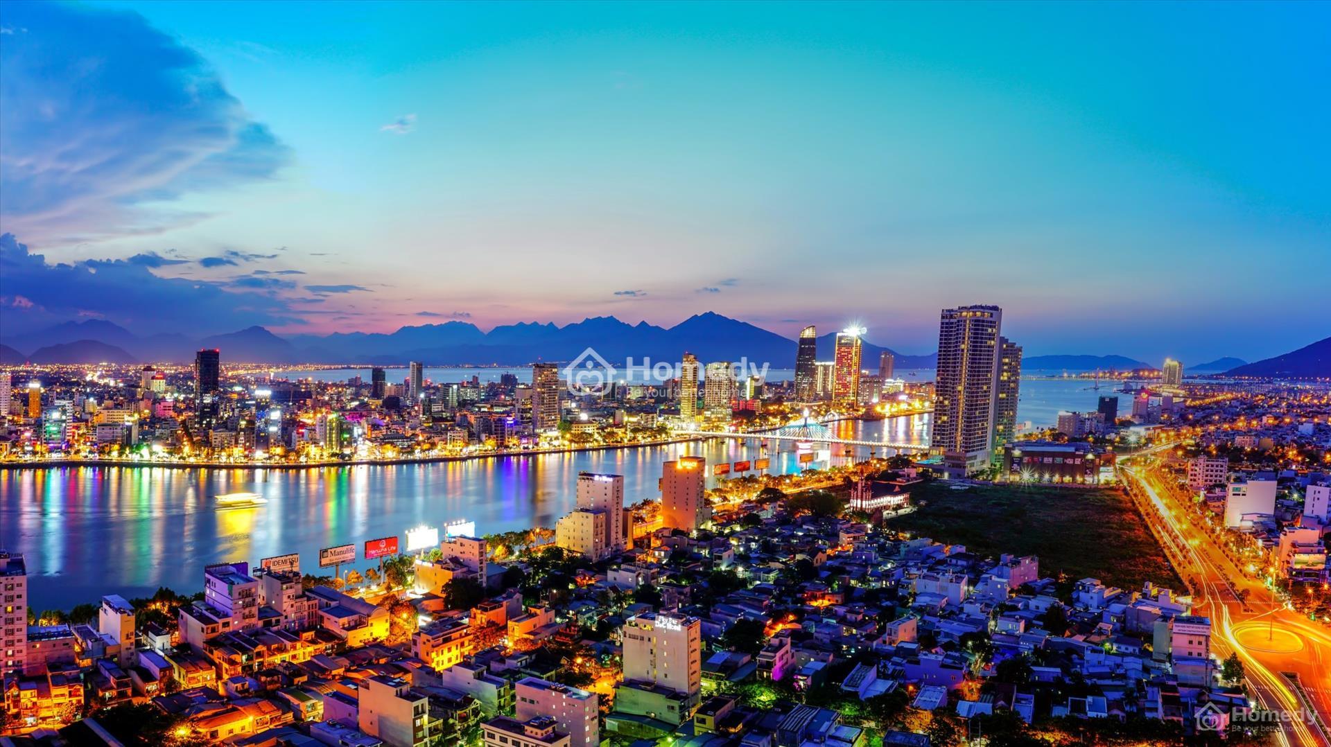 Tiềm năng phát triển của BĐS Đà Nẵng vẫn rất lớn