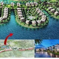 Chủ đầu tư mở bán block đẹp nhất khu đô thị The Hills Villa - Big C Thái Nguyên - Lợi nhuận 50%