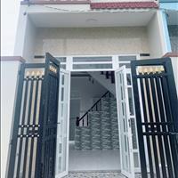 Nhà Nguyễn Văn Bứa mới 100% sang tên có nhà mới vô ở