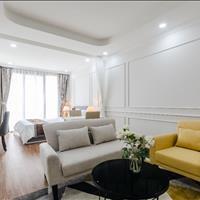 Chính chủ cần cho thuê căn hộ 4 sao giá ưu đãi cho khách thiện chí, liên hệ chính chủ