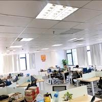 Cho thuê gấp văn phòng có sẵn nội thất quận Nam Từ Liêm