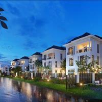Siêu rẻ - Bán biệt thự hồ - Khu đô thị The Hills Villa - Big C Thái Nguyên