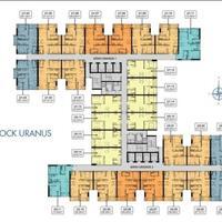 Bán căn hộ Quận 7 - TP Hồ Chí Minh giá 1.95 tỷ