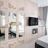 Cho thuê phòng, căn hộ dịch vụ giá rẻ Quận 3 - Hồ Chí Minh giá 7 triệu