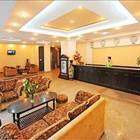 Cực hiếm bán khách sạn trung tâm phố Cổ 180m2- 10 tầng, mặt tiền 9m, lợi nhuận khủng