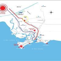 Mở bán lần 1 đất nền dự án Phú Mỹ - Bà Rịa Vũng Tàu giá 6.9 triệu/m2