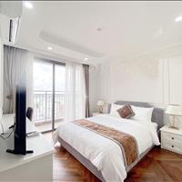 Cho thuê căn hộ quận Tân Bình tiêu chuẩn châu Âu giá rẻ cho căn hộ chuẩn 4 sao