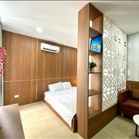 Cho thuê căn hộ dịch vụ quận Tân Bình - Hồ Chí Minh giá 7.5 triệu