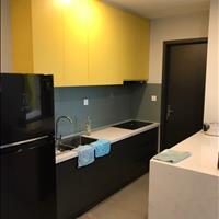 Cho thuê căn hộ Central Thương mại 1 phòng ngủ đầy đủ nội thất, view hồ bơi, mới 100%, Quận 8