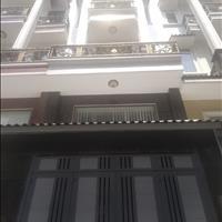 Bán gấp căn nhà nằm gần ngay công viên Văn Hóa Gò Vấp, 52m2 nhà mới hoàn toàn, 6,25 tỷ