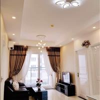 Cho thuê căn hộ Florita 3 phòng ngủ, 2 wc, đầy đủ nội thất, gần cầu Him Lam, Quận 7