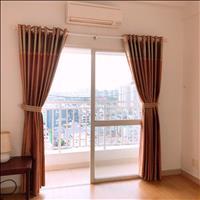 Cho thuê căn hộ Lotus Garden, 3PN, 2WC nội thất full 90%, chỉ 12tr/tháng ở ngay, nhà mới, sạch sẽ
