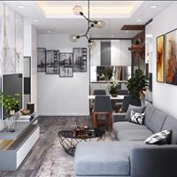 Bán căn hộ thiết kế 3 phòng ngủ full nội thất chỉ 2.9 tỷ bao phí tại  Vinhomes Green Bay