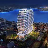 Qũy căn hộ cao cấp view trọn Hồ Tây duy nhất 32 căn