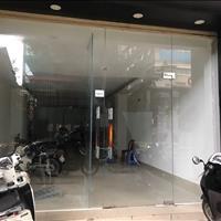 Cho thuê nhà mặt phố Quận 1 - Hồ Chí Minh giá 55 triệu