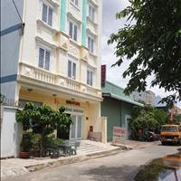 Bán khách sạn mới 5 tầng 36 phòng đang hoạt động kinh doanh danh thu 250tr/tháng, giá rẻ nhất