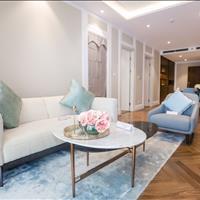Chỉ từ 4 tỷ sở hữu căn hộ hạng sang bậc nhất Hà Nội tại tọa độ vàng 108 Nguyễn Trãi
