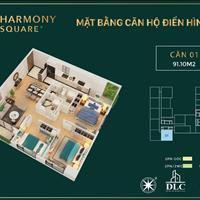 Chung cư căn hộ Harmony Square chiết khấu siêu hấp dẫn