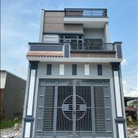 Bán nhà giá rẻ tại Đồng Nai, ngay trung tâm dân cư xung quanh ở kín