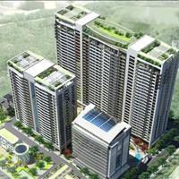 Cho thuê căn hộ Tràng An Complex 2 phòng ngủ 1 ĐN full nội thất cao cấp view Hồ Tây giá chỉ 10,5tr
